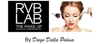 MAKE UP DIEGO DALLA PALMA