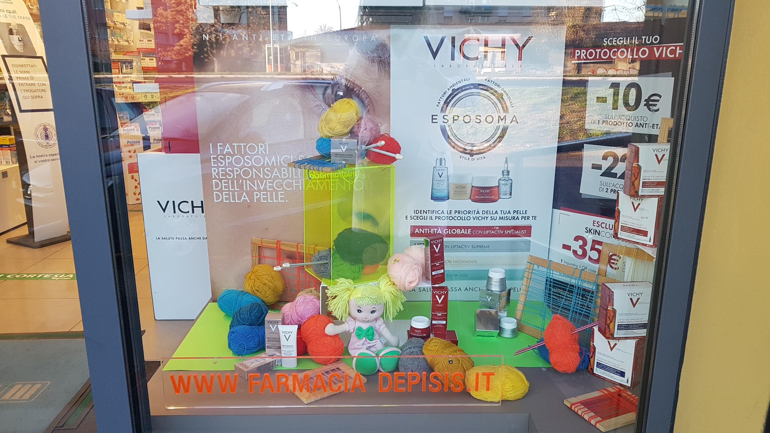 OFFERTE VICHY